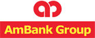 AmBank Group Logo