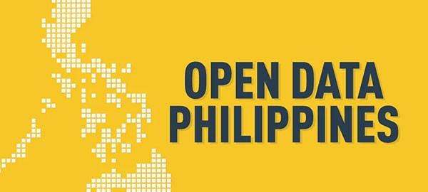Open Data Philippines