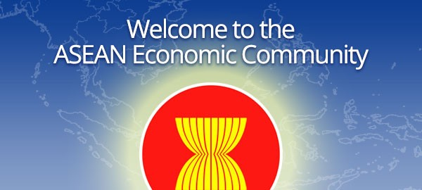 Welcome to the ASEAN Economic Community