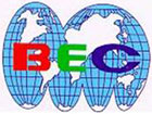 BEC World logo