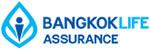 Bangkok Life Assurance logo