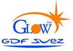 Glow Group logo