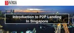 The potential for P2P lending in Singapore [market analysis]