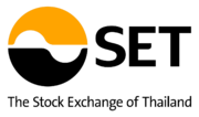 Stock Exchange of Thailand logo