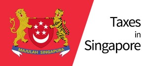 Taxes in Singapore
