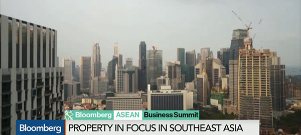 Southeast Asia real estate review
