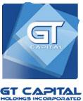 GT Capital logo