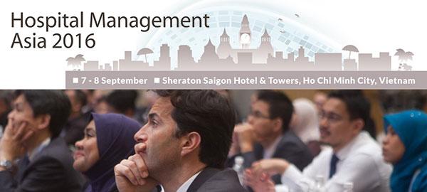 Hospital Management Asia 2016