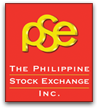 The Philippine Stock Exchange logo