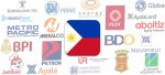 Top 30 companies from the Philippines' PSEi