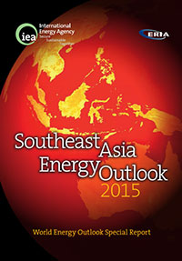 Southeast Asia Energy Outlook 2015 report