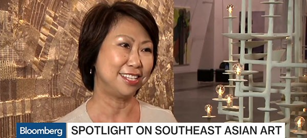 Spotlight on Southeast Asian art