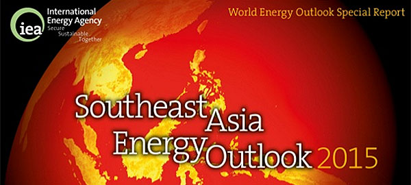 Southeast Asia energy outlook