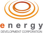 Energy Development Corporation logo