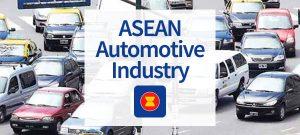 ASEAN automotive industry