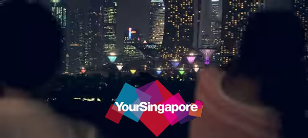 Tourism in Your Singapore