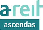 Ascendas Real Estate Investment Trust logo