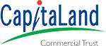 CapitaLand Commercial Trust logo