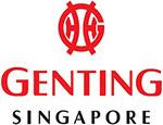 Genting Singapore logo