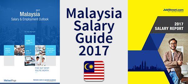 Malaysia Salary Guide 2017