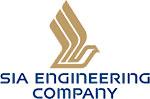 SIA Engineering Company logo