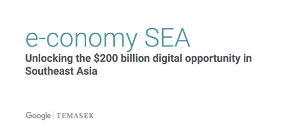 Southeast Asia digital economy 2025