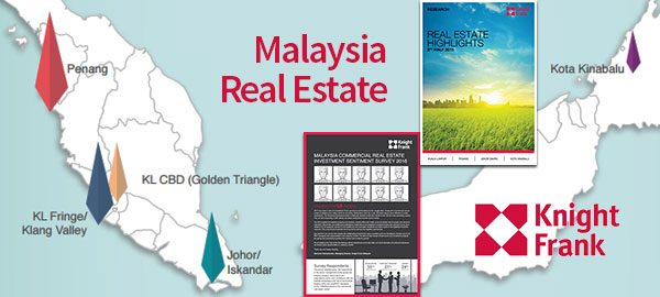 Malaysia real estate overview ASEAN UP