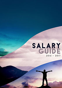 Philippines salary guide 2016-2017 report