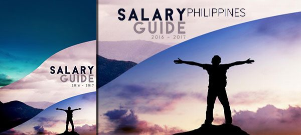 Philippines salary guide 2016-2017