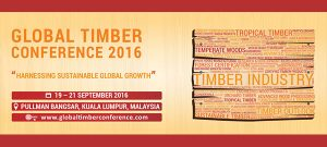 Global Timber Conference 2016