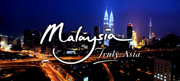 Promoting tourism in Malaysia, truly Asia
