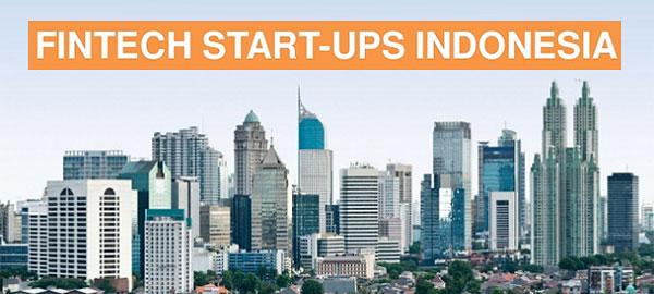 Indonesia FinTech startups