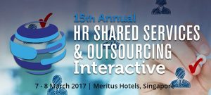HR Shared Services & Outsourcing Interactive