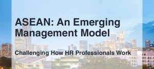 ASEAN management model
