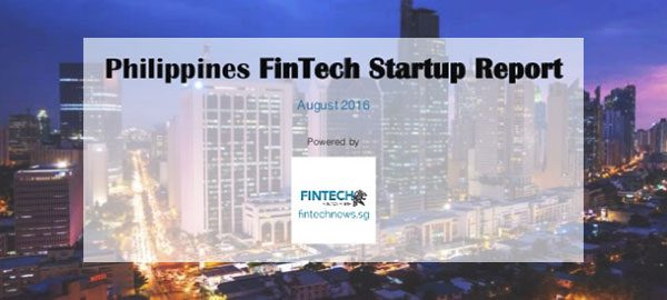 FinTech startups in the Philippines