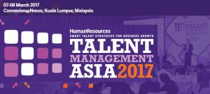 Talent Management Asia 2017 - Malaysia