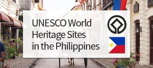 UNESCO World Heritage Sites in the Philippines