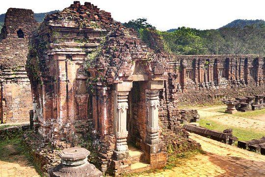 My Son Sanctuary, Veitnam