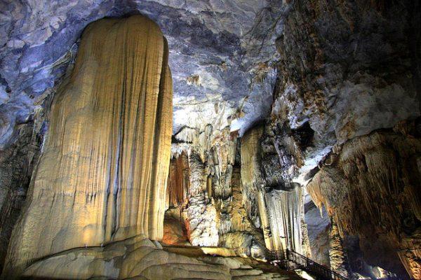 Phong Nha-Ke Bang National Park, Veitnam