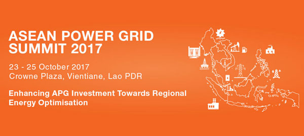 ASEAN Power Grid Summit 2017