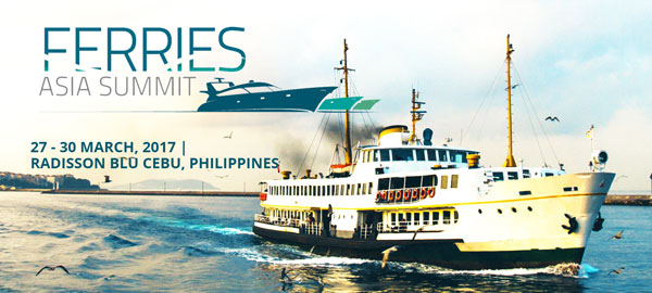 Ferries Asia Summit 2017
