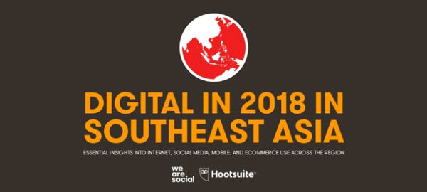 Digital Marketing Asia 2018