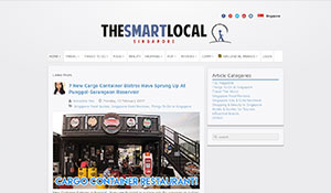 The Smart Local