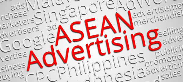 AdWords CPC in ASEAN countries