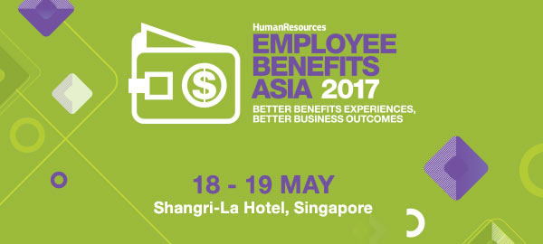 Employee Benefits Asia - Singapore 2017