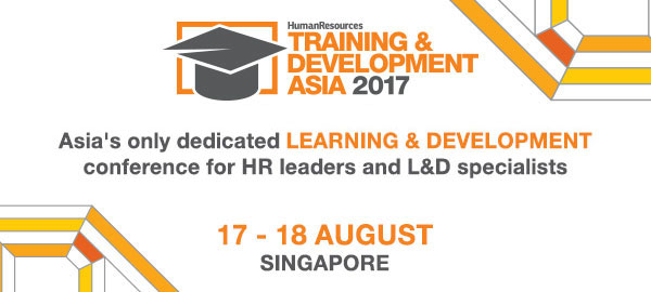 Singapore training development event 2017
