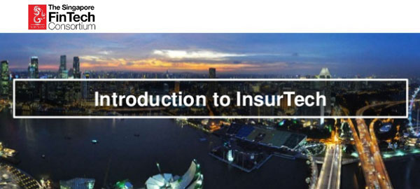 Introduction to InsurTech in Asia-Pacific