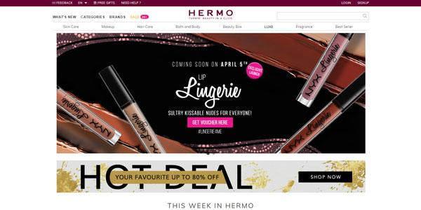 Hermo Malaysia