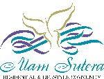 Alam Sutera Realty logo