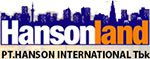 Hanson International logo